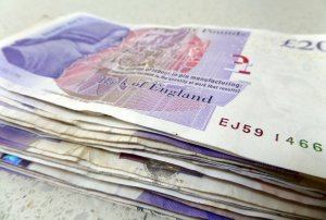 paper money small
